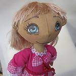 Made Dolls - Ярмарка Мастеров - ручная работа, handmade