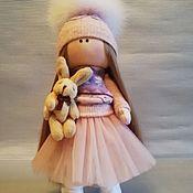 Куклы Reborn ручной работы. Ярмарка Мастеров - ручная работа Интерьерная кукла ручной работы. Handmade.