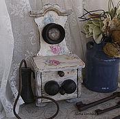 Для дома и интерьера ручной работы. Ярмарка Мастеров - ручная работа Ключница декоративная. Handmade.