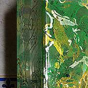 Для дома и интерьера ручной работы. Ярмарка Мастеров - ручная работа Новогодняя сказка. Handmade.