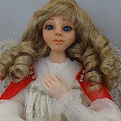 Куклы и игрушки ручной работы. Ярмарка Мастеров - ручная работа Кукла Берегиня. Handmade.