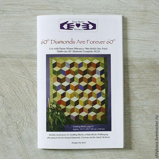 Шитье ручной работы. Ярмарка Мастеров - ручная работа. Купить Pattern № 31. Handmade. Выкройка, пэчворк