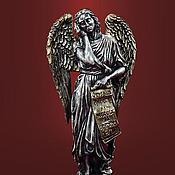 Подарки к праздникам ручной работы. Ярмарка Мастеров - ручная работа Ангел с молитвой. Handmade.