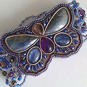Украшения handmade. Livemaster - original item Shoulder Butterfly bracelet. Handmade.