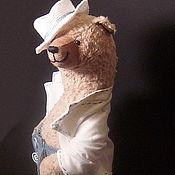 Куклы и игрушки ручной работы. Ярмарка Мастеров - ручная работа Рассел. Handmade.