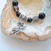 Фен-шуй и эзотерика ручной работы. Ярмарка Мастеров - ручная работа Ведьминский защитный браслет. Handmade.