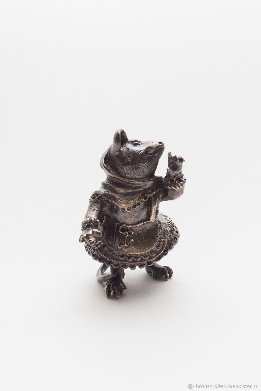 Крыска хозяюшка, Год Крысы 2020, Санкт-Петербург,  Фото №1