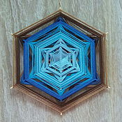 Фен-шуй и эзотерика handmade. Livemaster - original item mandala.... Handmade.