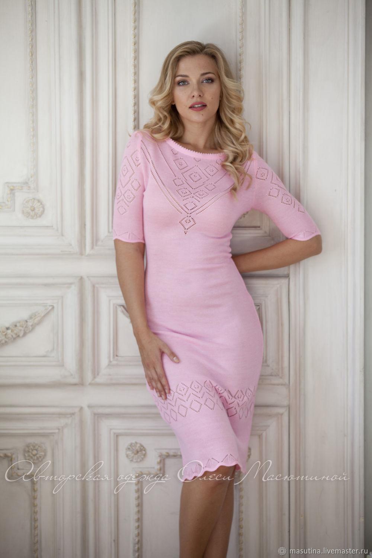 Dress 'Marshmallow ice cream', Dresses, St. Petersburg, Фото №1