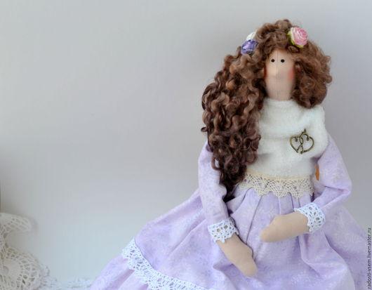 Куклы Тильды ручной работы. Ярмарка Мастеров - ручная работа. Купить Беременная тильда талисман для будущих мам кукла подарок. Handmade.