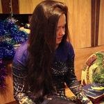 Наталия Тикунова (paperflowers62) - Ярмарка Мастеров - ручная работа, handmade