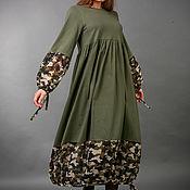 Одежда ручной работы. Ярмарка Мастеров - ручная работа Vacanze Romane-1337+. Handmade.