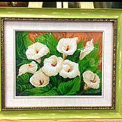 Картины и панно handmade. Livemaster - original item Charm beauty. Handmade.