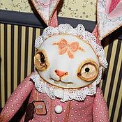 Куклы и игрушки ручной работы. Ярмарка Мастеров - ручная работа Сладкоежка. Handmade.