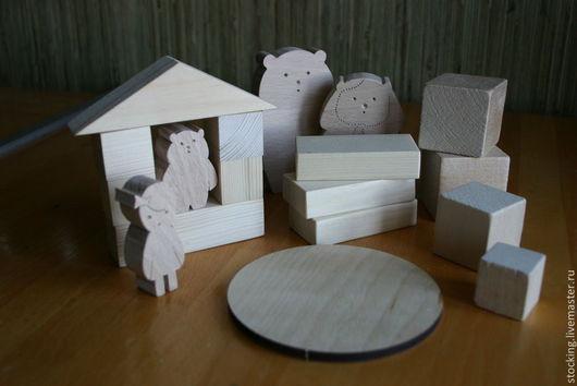 """Развивающие игрушки ручной работы. Ярмарка Мастеров - ручная работа. Купить Развивающие игрушки сказки. """"Три медведя"""".. Handmade."""
