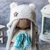Ангел-хранитель Интерьерная кукла