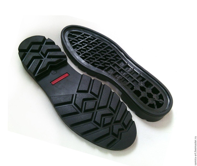 подошва обуви может быть картинка все подвиды