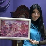Виктория Марачёва - Ярмарка Мастеров - ручная работа, handmade