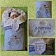 Для новорожденных, ручной работы. Ярмарка Мастеров - ручная работа. Купить Трансформер-одеяло для новорожденного круглый -именной. Handmade. Трансформер