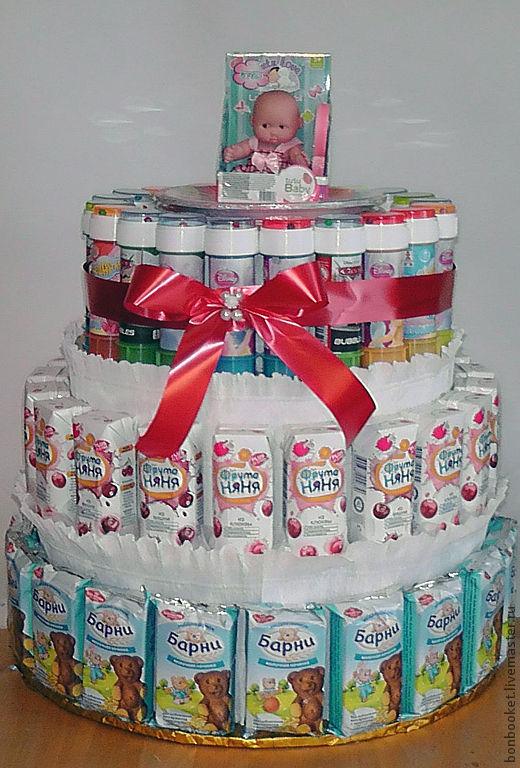 Подарок на день рождения детского сада 94