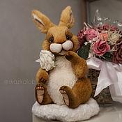 Куклы и игрушки ручной работы. Ярмарка Мастеров - ручная работа Bloom. Handmade.