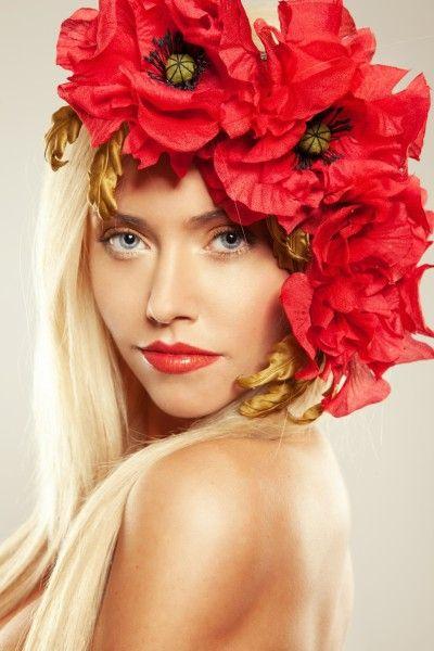 фото Маша Молодина, модель Алина