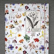 А3 Альбом для гербария Большой Ботанический (А3, для 20 растений)