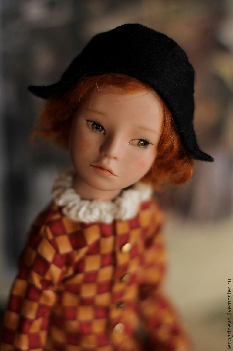 Коллекционные фарфоровые куклы ручной работы рекомендации