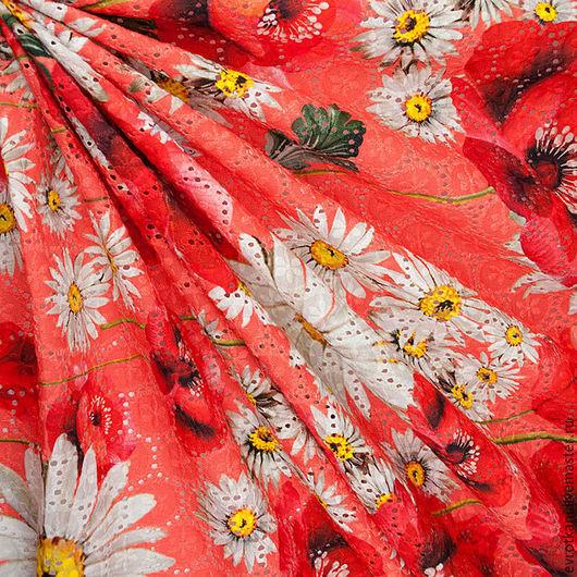 Шитье ручной работы. Ярмарка Мастеров - ручная работа. Купить Шитье Dolce&Gabbana. Handmade. Комбинированный, брендовые ткани, хлопок 100%