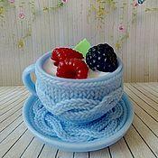Косметика ручной работы handmade. Livemaster - original item soap: Fruit delight. Handmade.