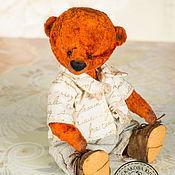 Куклы и игрушки ручной работы. Ярмарка Мастеров - ручная работа Дудлик. Handmade.