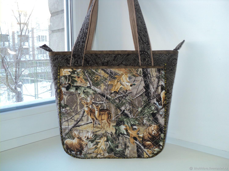 7bbfc1c2cfd9 Женские сумки ручной работы. Ярмарка Мастеров - ручная работа. Купить Сумка  текстильная.