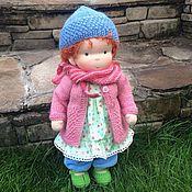 Куклы и игрушки ручной работы. Ярмарка Мастеров - ручная работа Миранда. Handmade.
