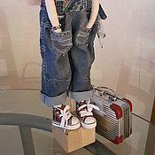 Куклы и игрушки ручной работы. Ярмарка Мастеров - ручная работа подставка для куклы. Handmade.