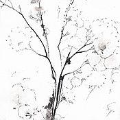 Картины и панно ручной работы. Ярмарка Мастеров - ручная работа dichiarazione d`amore_848. Handmade.