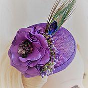 handmade. Livemaster - original item Hat