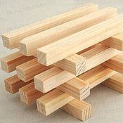 Для дома и интерьера ручной работы. Ярмарка Мастеров - ручная работа Мини палета, подставка из дерева, мыльница - 2. Handmade.