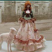 Куклы и игрушки ручной работы. Ярмарка Мастеров - ручная работа Ирландка Мэри. Handmade.