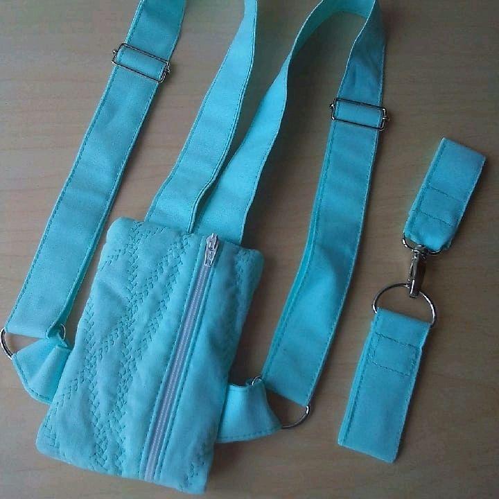 Рюкзачок детский для инсулиновой помпы, Сумки, Жуковский,  Фото №1