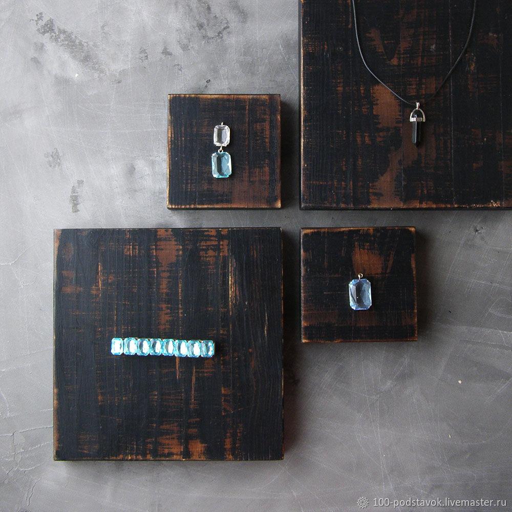 Подставка под украшения. Подставка для украшений, Стенды, Москва,  Фото №1