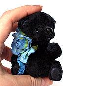 Куклы и игрушки ручной работы. Ярмарка Мастеров - ручная работа Блэки. Handmade.