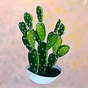 Картины и панно handmade. Livemaster - original item Copy of Wildflowers, oil on canvas, 50x50, 2020. Handmade.