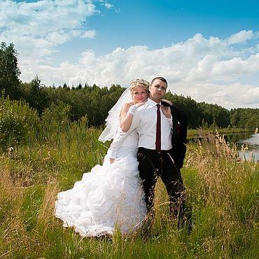 Дизайн и реклама ручной работы. Ярмарка Мастеров - ручная работа Фотосъемка свадебная. Handmade.