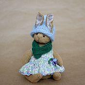 Куклы и игрушки handmade. Livemaster - original item Rita. Handmade.