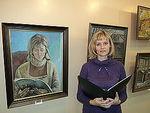 Ольга Климова (25summer41) - Ярмарка Мастеров - ручная работа, handmade