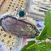 Винтаж handmade. Livemaster - original item Art Nouveau.  Antique French Ring.. Handmade.