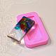 Другие виды рукоделия ручной работы. Ювелирная эпоксидная прозрачная смола Magic Crystal 3D. Силиком (elasto-form). Ярмарка Мастеров.