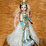 Куклы и игрушки handmade. Livemaster - original item The Princess boudour - porcelain doll. Handmade.
