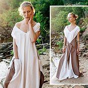 Одежда handmade. Livemaster - original item sundresses: Sundress