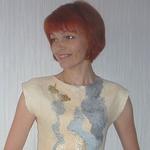 Лариса Кузюрина (lara-valynie) - Ярмарка Мастеров - ручная работа, handmade